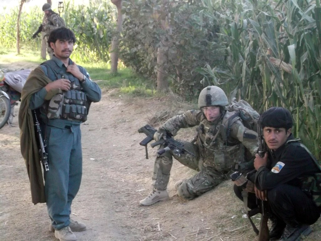 Afghanistan xxx Prostitution in
