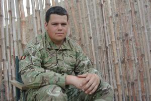 Trooper James Campbell