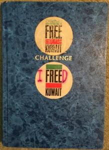 Freed-Kuwait_book