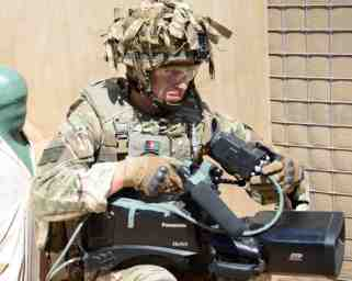 Read related blog: https://britisharmyblog.wordpress.com/2013/05/03/filming-close-quarters-combat-in-the-third-dimension/