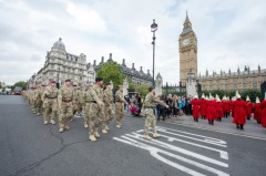 Read related blog: https://britisharmyblog.wordpress.com/2014/02/03/a-day-without-direction/