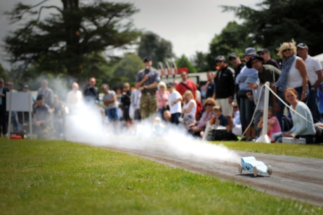 Read related blog: https://britisharmyblog.wordpress.com/2014/07/23/supersonic-inspiration-at-goodwood-festival-of-speed/