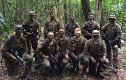 Read related blog: https://britisharmyblog.wordpress.com/2015/05/12/commando-training-jungle-warfare-belize/