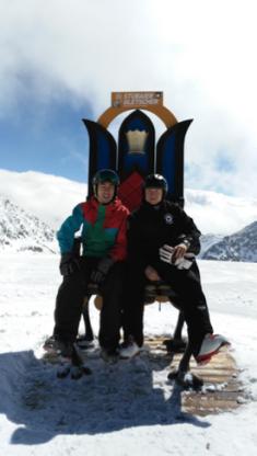 Read related blog: https://britisharmyblog.wordpress.com/2016/07/01/skiing-sunshine-stubai