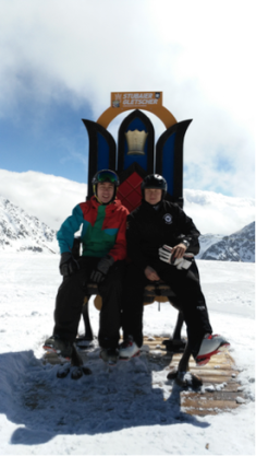 Read related blog: https://britisharmyblog.wordpress.com/2016/07/01/skiing-sunshine-stubai