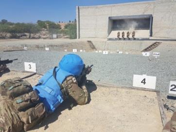 Read related blog post: https://britisharmyblog.wordpress.com/2016/10/26/being-a-reservist-peacekeeper/