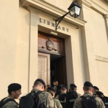 Read related blog: https://britisharmyblog.wordpress.com/2016/11/18/soldier-to-officer-week-five/