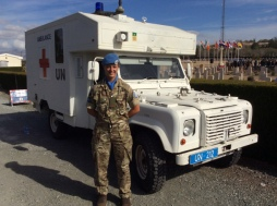 Read related blog: https://britisharmyblog.wordpress.com/2016/11/23/being-a-reservist-peacekeeper-part-three/