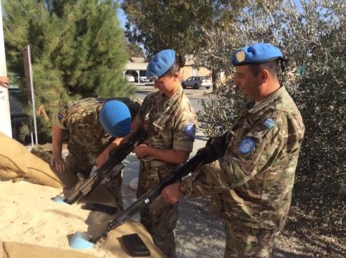 Read related blog: https://britisharmyblog.wordpress.com/2016/12/17/being-a-reservist-peacekeeper-part-four/