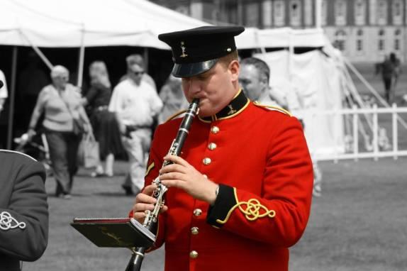 Read related blog: https://britisharmyblog.wordpress.com/army-life/lance-corporal-daniel-king/